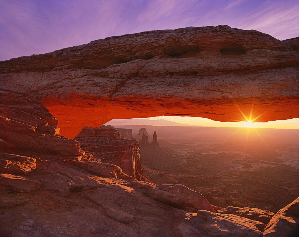 Messa Arch, Arizona